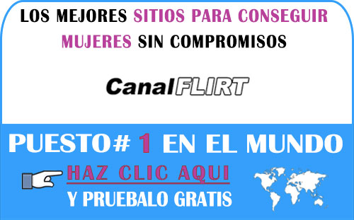 CanalFlirt es fiable?