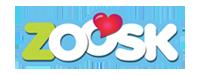 Zoosk MUNDIAL logo
