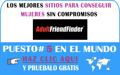 AdultFriendFinder es fiable?