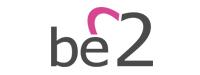 Be2 MUNDIAL logo